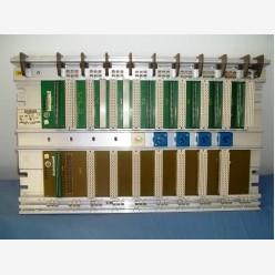 Siemens Simatic S5 Subrack CR2