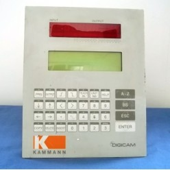 Kammann Digicam 01 DC/P/KA