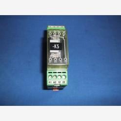 Phoenix Contact EMG 22-REL/KSR-24/21-21