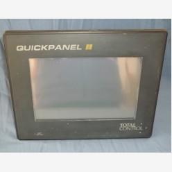 Total Control Quick Panel QPI21100E2P