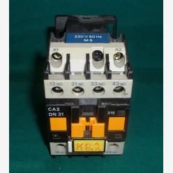 Telemecanique CA2 DN31