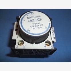 Telemecanique LA2 DT2