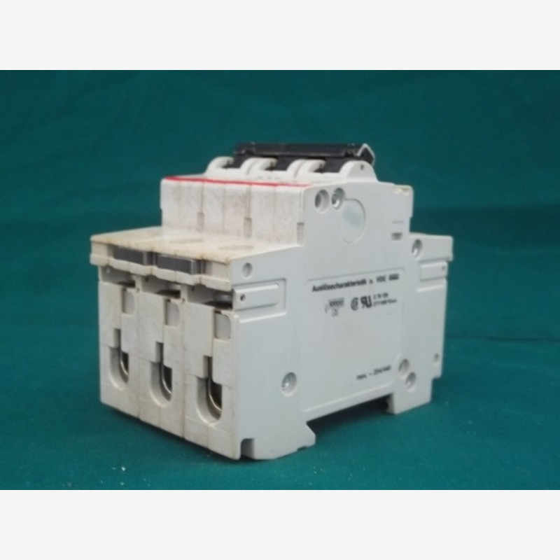 Limited quantity special offer ABB ELECTRONIC OVERLOAD