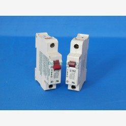 Faz G2A-CNA Circuit Breaker (Lot of 2)