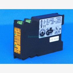 Tesch F117x01 Safety Relay