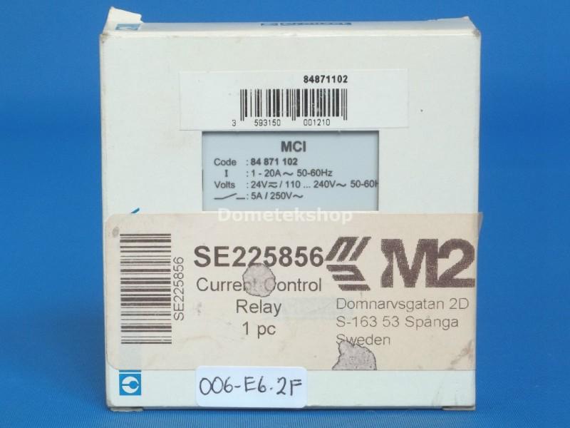 Crouzet MCI 84871102 (New)