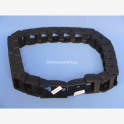 Okso 0320 42 cable track chain, 80 cm
