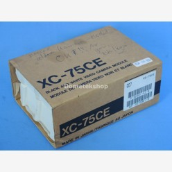 Sony XC-75CE CCD Video Camera Module (New)