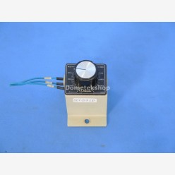 Minarik 120-0015 Speed Potentiometer