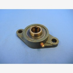 FYH FL204J Mounted bearing 20 mm