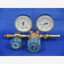 Matheson 3020-580 pressure regulator