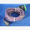 Cable for Siko WK02/1-0033 with Festo Plug