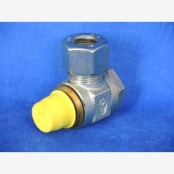 EMB40 compression coupling 20 mm, NEW