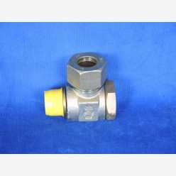 EMB40 compression coupling 25 mm, NEW