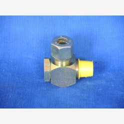 EMB compression coupling 12 mm, NEW