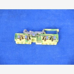 Wago 880-837 grounded terminal block