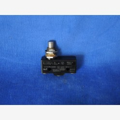 Omron Z-15GQ-B limit switch