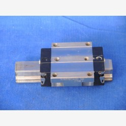 Rexroth Rail +  Runner, 20 mm x 117 mm