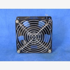 RS 498-097 fan, 115 VAC, 119 mm