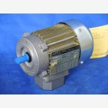 3-phase motor 0.07 KW / 1/10 hp
