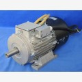 AC motor, 1-phase 230 V, 2600 W, NEW