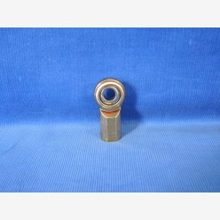 Tie Rod end, 10 mm bearing, M10x1.25 LEFT