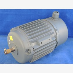 AC Motor, 0.3 KW, 230 V, 1-phase (New)