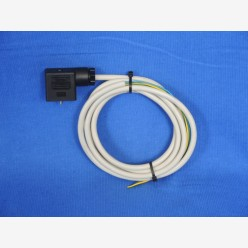 MPM Solenoid Cable, DIN Form B, 6-feet