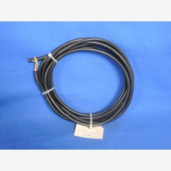Shielded cable, 4 conductors, 16 AWG, 14 f