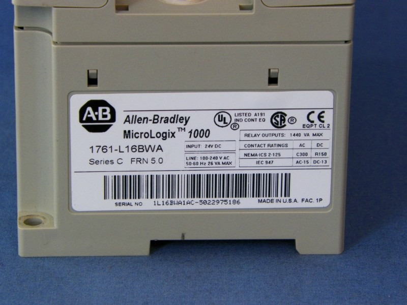 Atemberaubend Allen Bradley 1000 Zeitgenössisch - Elektrische ...