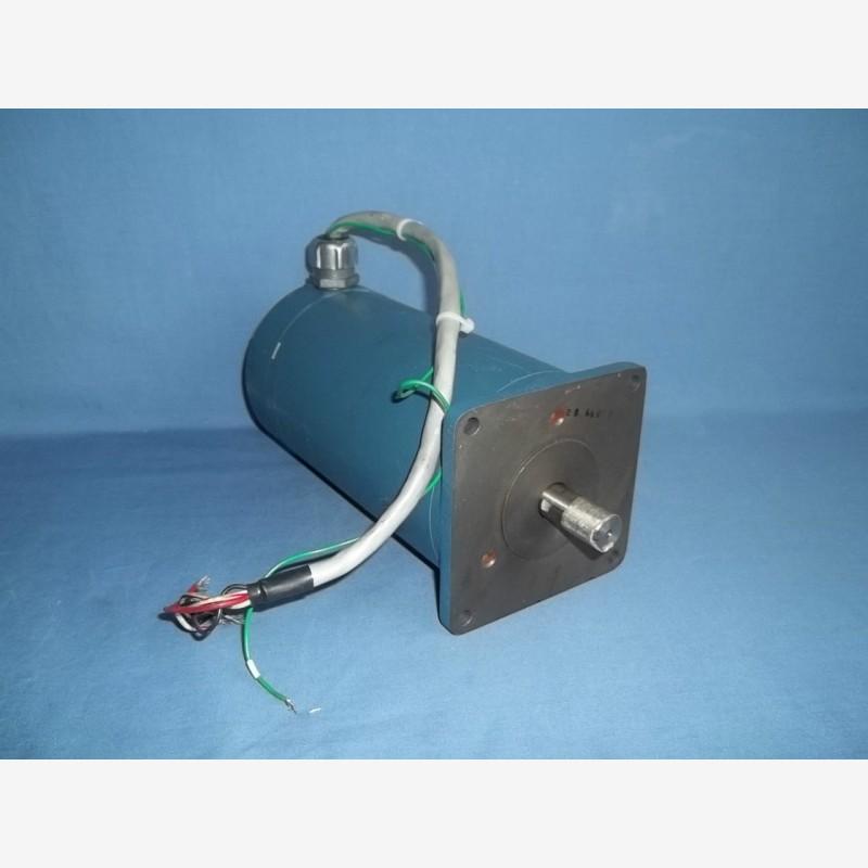 Warner Electric Slo Syn Motor Mh112 Ff 206